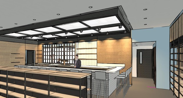 Baltimore Business Journal Highlights The Common Kitchen Clarksville Commons