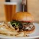 gourmet-hamburger-and-fries